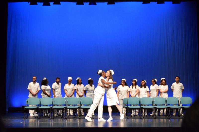 Laguardia College nursing program
